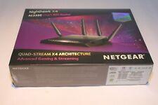 Netgear Nighthawk X4 R7500V2 Smart WI-FI Router AC2350 NEW in Sealed Box