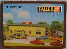 Faller 222132, Spur N, Bausatz Abfüllstation