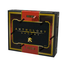 2015-16 Panini Anthology Hockey Hobby Box
