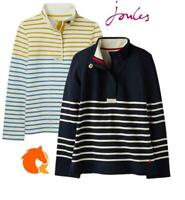Joules Saunton Classic Cotton Sweatshirt - ALL COLOURS