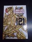 I CAVALIERI DELLO ZODIACO VOLUME 21 - STAR COMICS - 2009