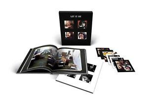 The Beatles - Let It Be - Nuevo Edición Especial - 5CD / Br - Pre Orden - 15th
