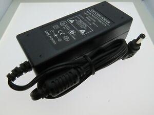 12 volt 3 amp power transformer for LED Light strips