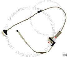 Toshiba Satellite C660 C660D C665 C665D LCD LED Screen Cable DC02001BG10 NEW