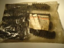 Yamaha Footpeg Peg Rubber Pads 156-27413-00  NOS  5 pairs RD350 YG1 YL2 DS7