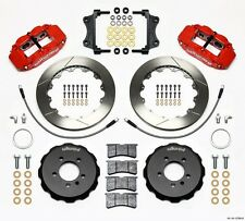 "Audi A3,VW Golf,GTI Wilwood Superlite 6R Front Big Brake Kit W/Lines, 13"" Rotors"