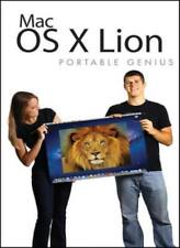 Mac OS X Lion Portable Genius-Dwight Spivey