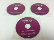 CD de musique classiques avec compilation