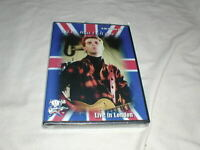 IAN MATTHEWS Live in London (1984) DVD NEW Southern Comfort Marquee Club Sealed