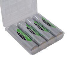 Aaa 4 X nueva tecnología de baterías NiMH Celular vapextech Lsd