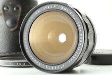 [ Near Mint ] Pentax Super-Takumar 28mm f/3.5 M42 mount from Japan #0066