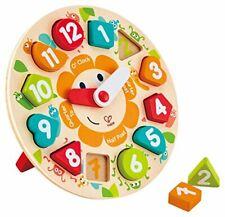 Hape watch puzzle E1622A