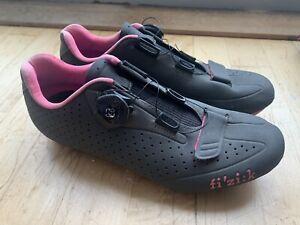 Fizik R5B Womens Road Cycling Shoes Size 39 / 5