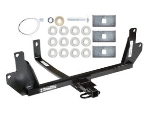 "Trailer Tow Hitch For 07-11 BMW 328i 07-08 328xi 1-1/4"" Towing Receiver Class 1"