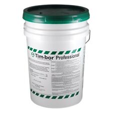 Timbor Insecticide Fungicide Termite, Boring Beetle Control  - 25 Lbs. (Tim-bor)