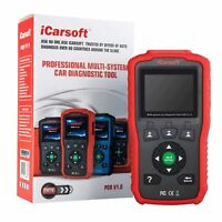 iCarsoft POR V1.0 Car Diagnostic Code Scanner Reader Tool FOR PORSCHE/CAYENNE F2