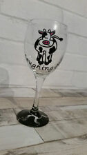 Hand Painted Personalised Glasses & Drinking Glassware