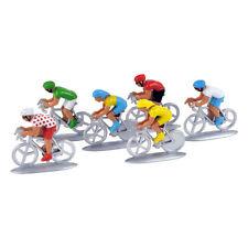 Norev bicicleta conductor/bicicleta de carreras conductor 6er set artículo 318991