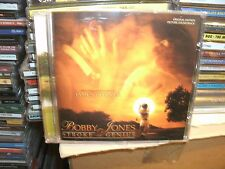 Bobby Jones: Stroke of Genius,Original Motion Picture Soundtrack,JAMES HORNER
