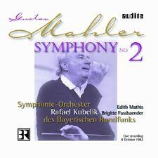 Rafael Kubelik, G. Mahler - Symphony 2 [New CD]