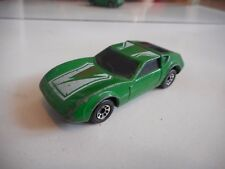 Matchbox SUper GT BR 15/16 in Green