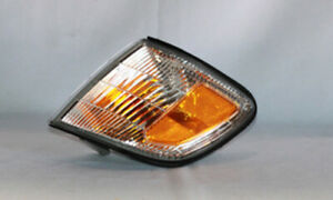Turn Signal And Parking Light Assy TYC 18-5928-00
