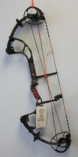 NEW PSE Inertia IC  Skull Works Camo 60#  Right Hand Compound Bow