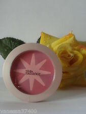 Blush Revlon Soft-dimensionsPowder-blush Vital radiance N°02 Pink-radiance.