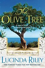 The Olive Tree,Lucinda Riley- 9781509824755