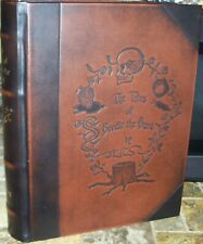 Tales of Beedle the Bard Rowling Collectors Edition 1st Ed 1st Printing Unread