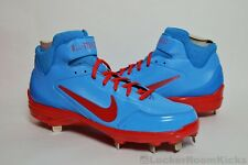 MLB All Star Game 2011 Nike Huarache 2KFRESH Player Exclusive PE Cleats NL Sz 10