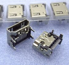 Connecteur HDMI type A femelle 19 broches / HDMI type A Female Connector 19 pin