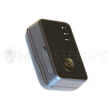 GPS Tracker Live Real Time For Car, Pet, Child, Bike - Extended Internal Battery