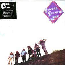 LYNYRD SKYNYRD NUTHIN FANCY VINILE LP 180 GRAMMI + MP3 NUOVO SIGILLATO !
