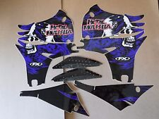 FX METAL MULISHA  GRAPHICS  YAMAHA  YZ450F   2010 2011 2012 2013