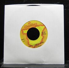 """Julio Iglesias - Como El Alamo Al Camino VG+ 7"""" Vinyl 45 Record Alhambra MO-778"""