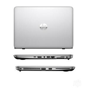 HP ELITEBOOK 840 G4 7300u 16 GO RAM 256 GB SSD 14 pouces 1920x1080