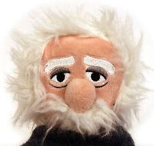 Albert Einstein Plüschtier Little Thinkers Puppe