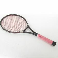 VTG Prince Response 110 Oversize Tennis Racquet - Racket  4 1/4