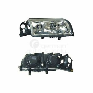 URO Headlight Assembly Right 8693554 for Volvo