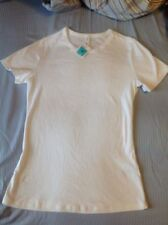 Marks and Spencer Cotton White Clothing for Women