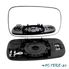 Spiegelglas für RENAULT MEGANE II 2003-2008  rechts sphärisch beifahrerseite