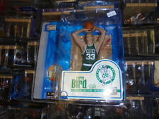 Boston Celtics Mcfarlane Toy Figure NIB Larry Bird Series 2005 HOF NBA Legends