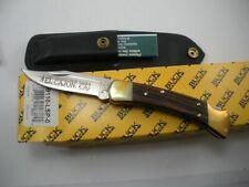 BUCK 110 FOLDING HUNTER KNIFE NEVER USED IN BOX LAST PRODUCTION EL CAJON