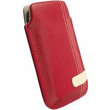 Krusell Leather Mobile Phone Cases/Covers for Nokia