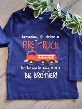 Big Brother T-Shirt For pregnancy Announcement, promoted to Brother