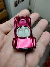 Vintage Hot Wheels Redlines Beatnik Bandit Pink For Parts