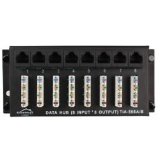 Construct Pro 8x8 Patch Panel Module