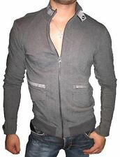 Antony Morato slimfit Jacket (sudadera Chaqueta con cremallera) nuevo talla XXL