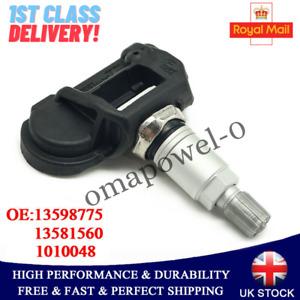 TPMS Tyre Pressure Sensor - Opel Vauxhall Insignia Astra 09-17 13581560/13598775
